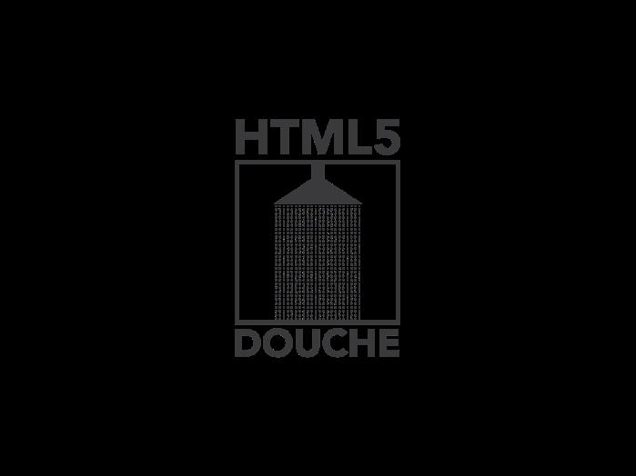 1 HTML5 Douche